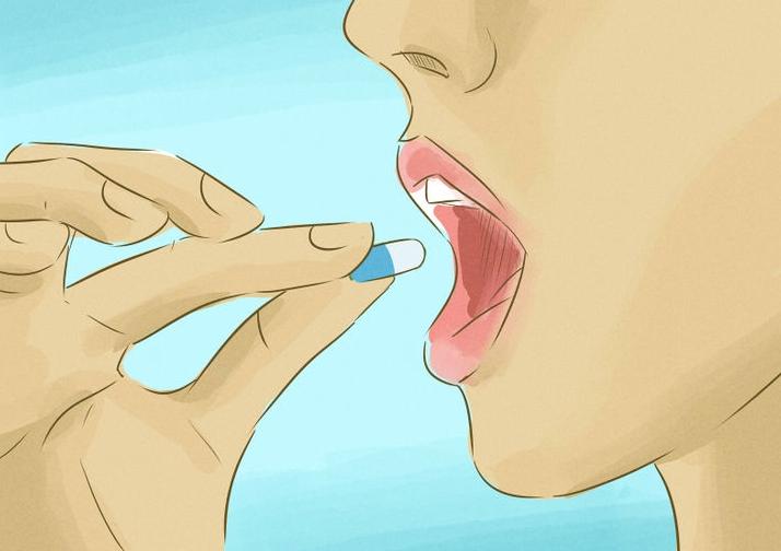 Böbrek ağrısı gidermek için ağrı kesici kullanılabilir
