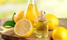 Limon suyu ve Zeytin yağı böbrek taşına iyi gelir